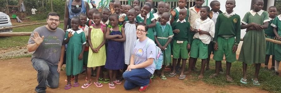 Fellowship Church Visits Kenya